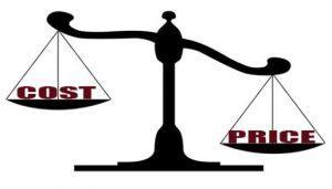 preturi vs cost