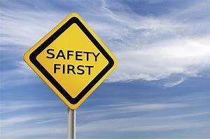 reguli de siguranta