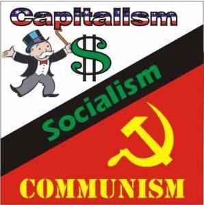 Socialism in capitalism