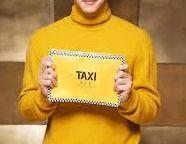 comanda taxi