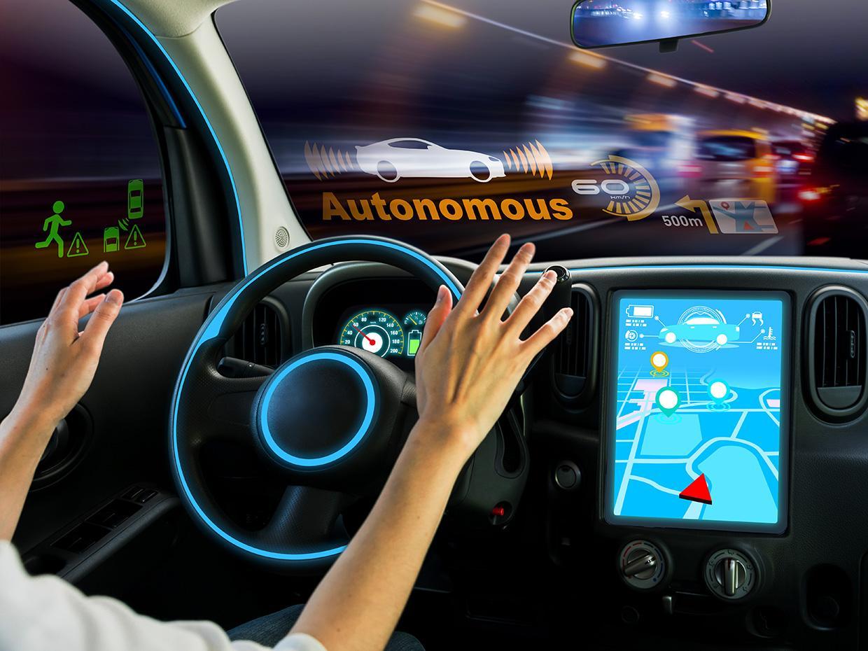 masinile autonome