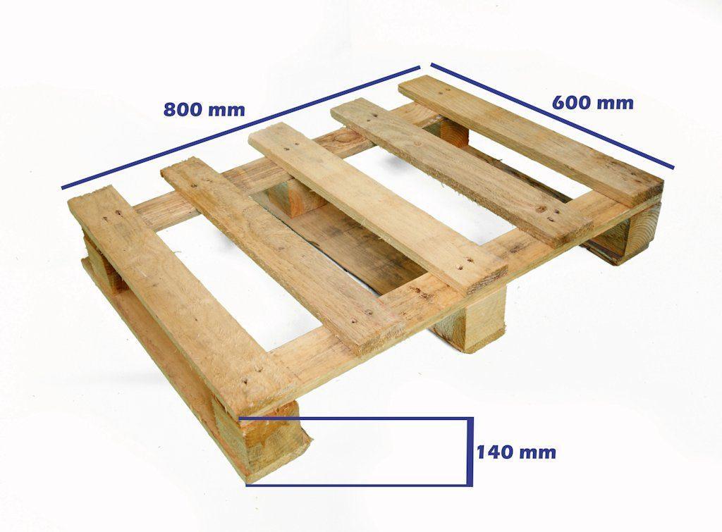 tipuri si dimensiuni de paleti - jumatatile de palet